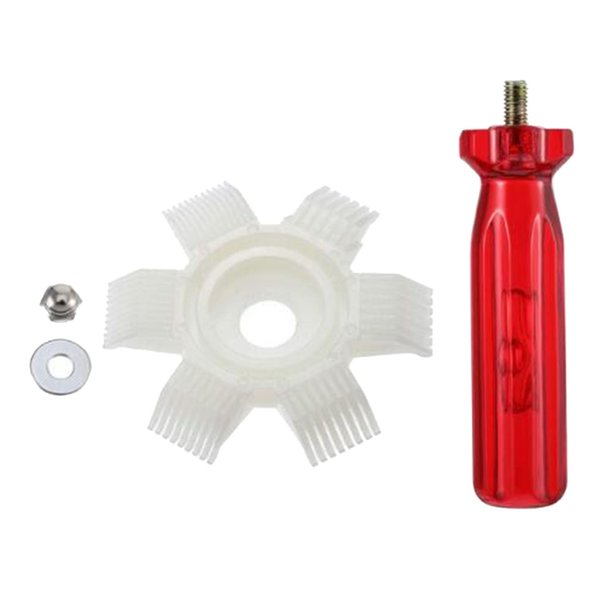 best selling Plastic Air Conditioner Fin Comb Condenser And Radiator
