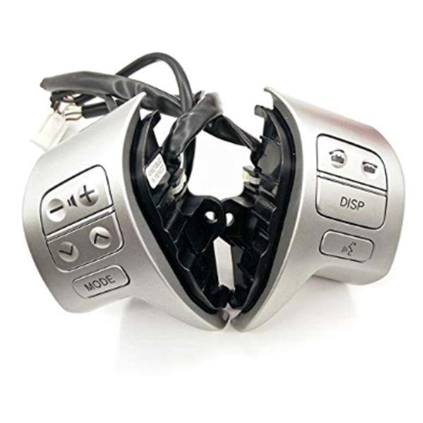 Bluetooth Steer ing Wh anguilla Controllo audio Interruttore suono pulsante Bluetooth 8425,0022 milioni 8.425.012,02 mille per Corolla Zre15 200
