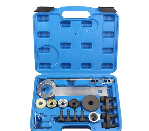 Camshaft Engine Timing Tool For Audi VW VAG 1.8T 2.0T Magotan CC Superb EA888 Engines OEM T10352 T40196 T40271 T10368 T10354 T10355