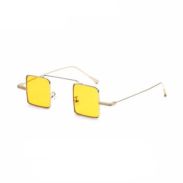 C5 jaune d'or