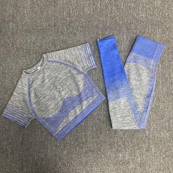 Blue set 2pcs