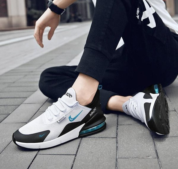 Desodorante verão malha sapatos masculinos casuais respirável estudantes coreanos de antiderrapante desgaste calçados esportivos homens