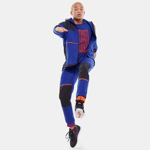 19SS 92 Rage Fleece Pant Lettera ricamata Pantaloni giacca retrò di alta qualità Sport all'aria aperta Uomo Donna Designer Pantaloni HFWPKZ106