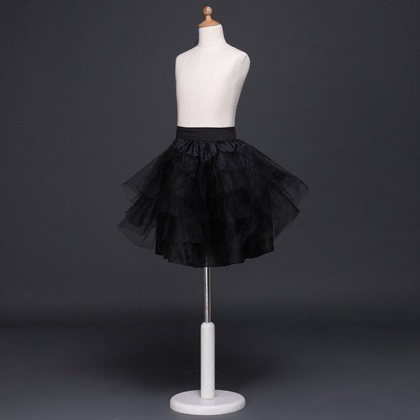 length :45cm black