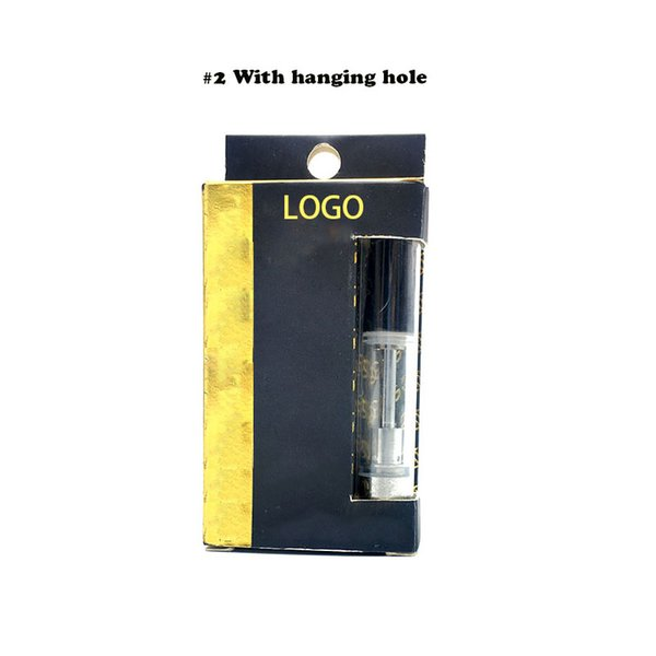 #2 Simple box with hanging hole
