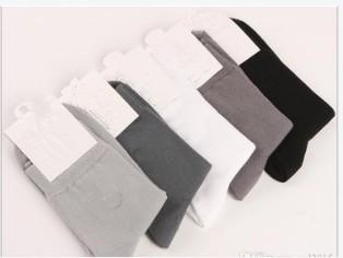 best selling Pure Cotton Socks Spring Breathable sweat-absorbent Gentleman style Sports socks high quality Men's Socks ,10pcs= 5 pairs