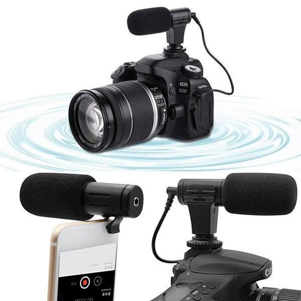 WS858 Bluetooth Wireless Microphone HIFI Speaker Condenser