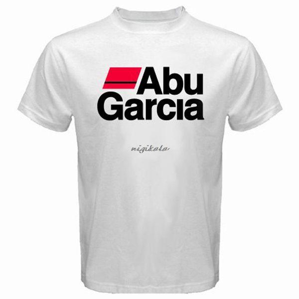 Nuevo Logo Pro Fishing Camiseta blanca para hombre Talla S M L XL 2XL 3XL Camisetas baratas al por mayor Summer Summer Fashion Tee