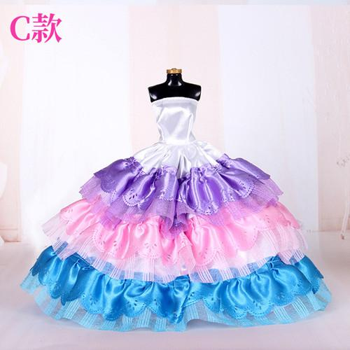 #3,1 piece wedding dress