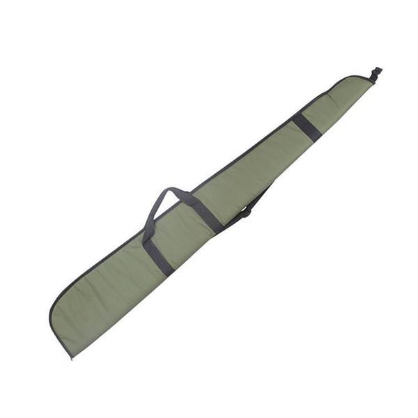 1 Parça Açık Ordu Askeri Avcılık Çanta Avcılık Malzemeleri Taktik Tüfek Çantası Durumda Bel Çantası Kılıfı Spor Oxford Bez Çanta # 28710