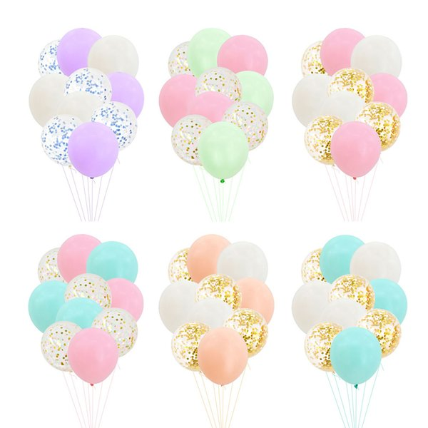 """Pack de 100-12/"""" Pouces Latex Hélium Qualité de l/'air ballon de fête d/'anniversaire balon"""