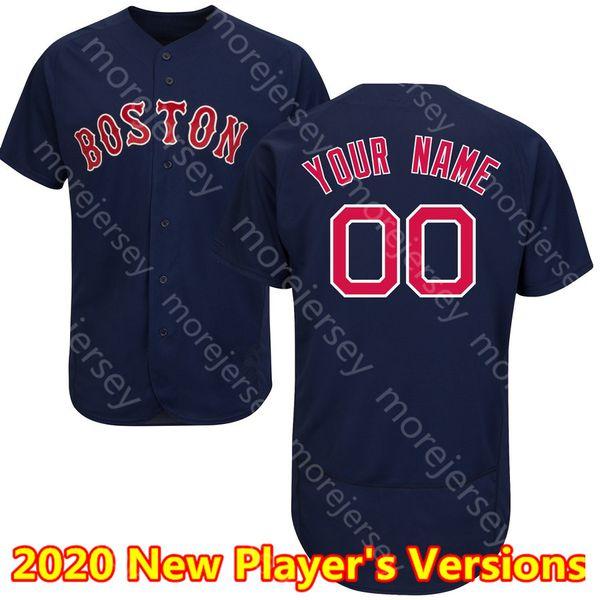 2020 Joueur # 039; versions Marine