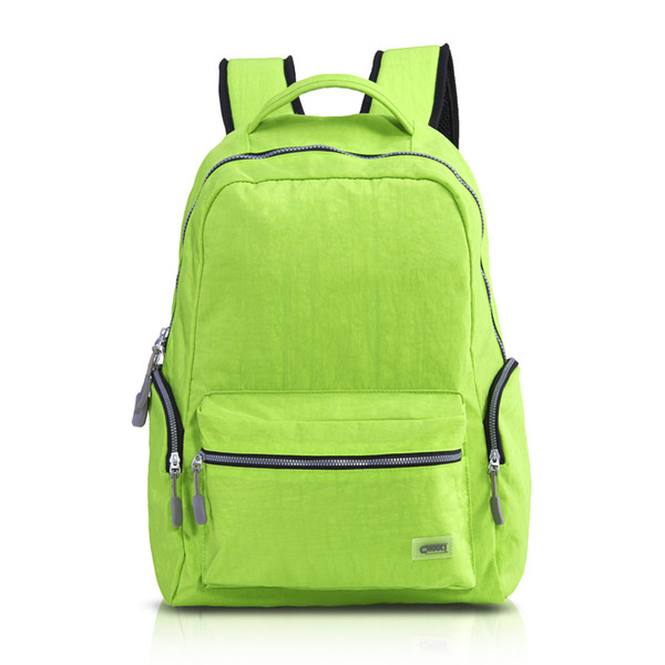 Designer-Nylon Sports Backpacks Laptop School Bag Outdoor Backpack Waterproof CHOOCI Durable Bag Hiking Travel Shoulder bag