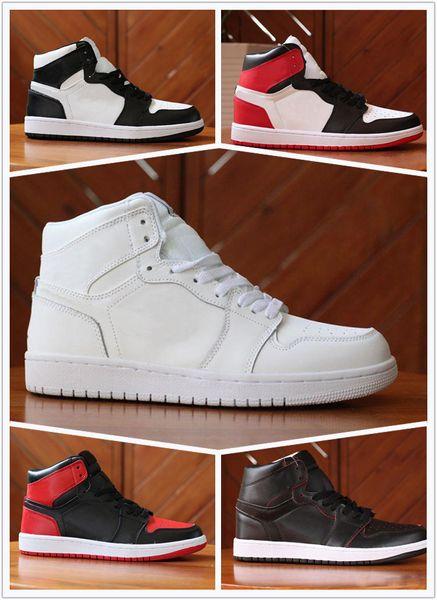nike air jordan aj1 Мужская спортивная баскетбольная обувь 1 OG Спортивные кроссовки для мужчин Спортивные кроссовки для мужчин