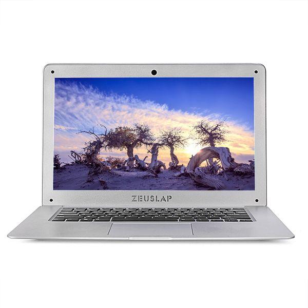 14inch 8gb ram 64gb ssd 500gb hdd Intel Pentium cheap computer Laptop