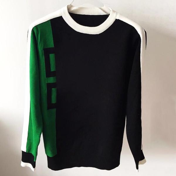 Nero + Verde