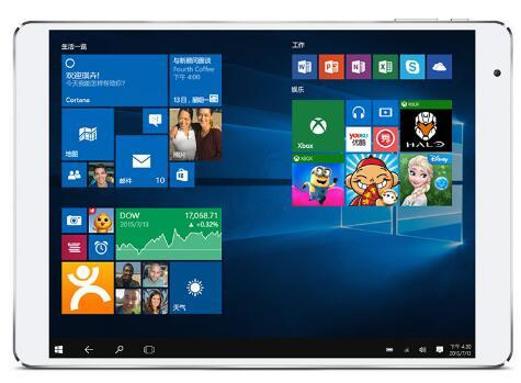 NEWEST!!!Teclast X98 plus Intel T3 Z8300 Tablet PC IPS Retina 2048x1536 4GB RAM 64GB EMMC Windows 10 WiFi HDMI 2MP+5MP Camera
