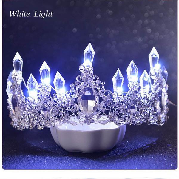 White Llight