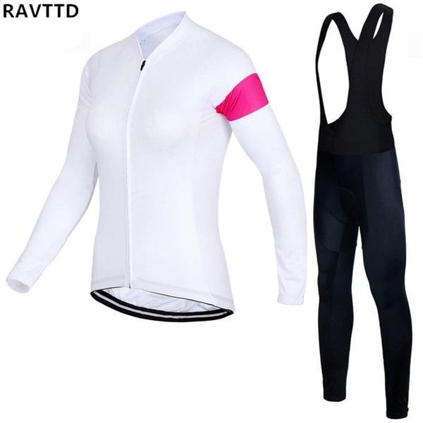 여성 겨울 열 양 털 사이클링 의류 착용 자전거 MTB 유니폼 사이클링 세트 남자 사이클링 저지 세트