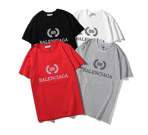 Hommes de luxe Designer T-shirt Couples Vêtements T-shirt D'été À Manches Courtes Femme Épi De Blé T-shirt D'impression T-shirt Harajuk Tops T-shirt Femme