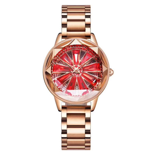 top popular New arrival Luxury mens women's designer tag brand mechanical watches automatic Wristwatches women diamond watch top quality wristwatch 2019