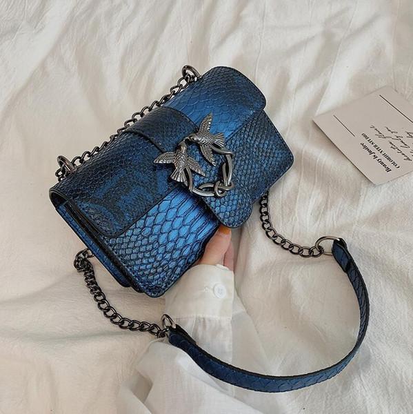 Синий (бутик-упаковка)