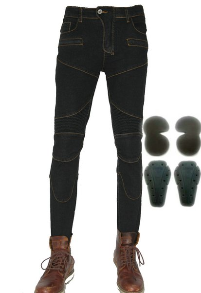 siyah pantolon N bpads