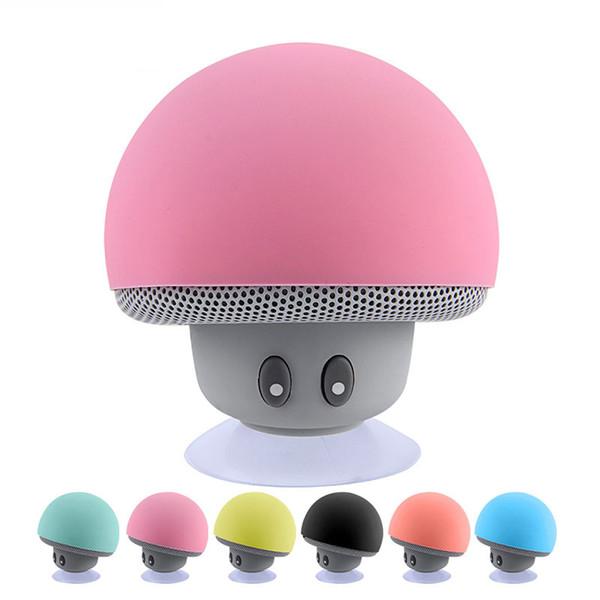 Mini Kablosuz Bluetooth Hoparlör MP3 Müzik Çalar Mic ile Su Geçirmez Taşınabilir Stereo Telefon PC Için Z2 Bluetooth Hoparlör