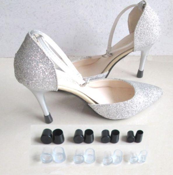 Housses pour chaussures à talons hauts fille 2019 bas prix avec petit sac