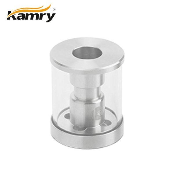 Tubo de vidrio Kamry para K1000 Plus ePipe 2ml / 4ml Kamry K1000 Plus ePipe Tank Kamry K1000 Plus ePipe Kit E-Cigs