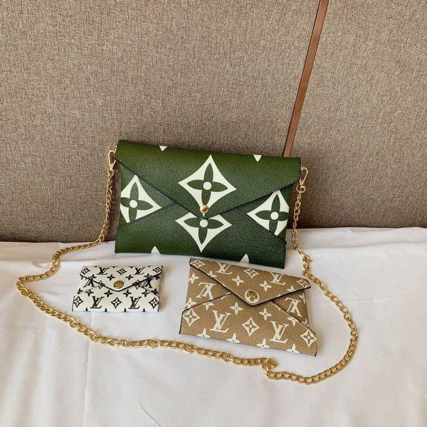 2019 Purses Famous Designer Women Handbags Shoulder Kubao Bag Woman Luxury Handbag 0622
