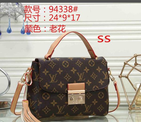 Large and Medium Size Fashion women lady designer France paris style luxury handbag shopping bag totes
