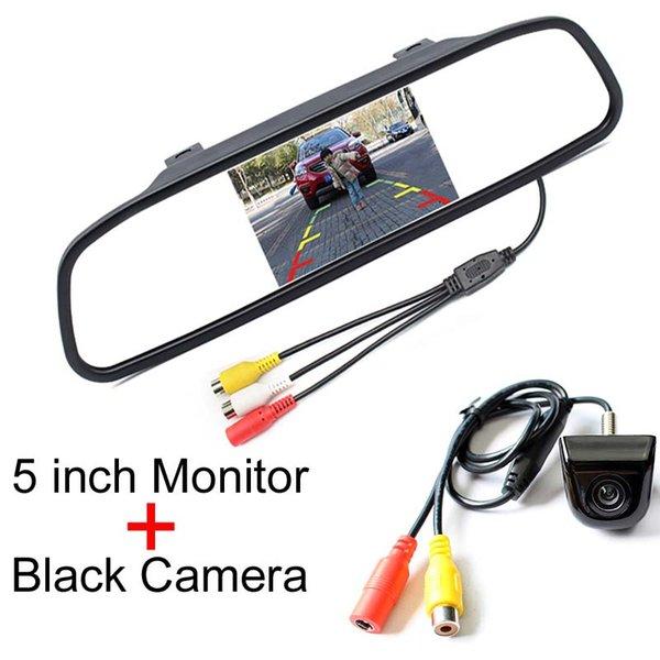 كاميرا سوداء