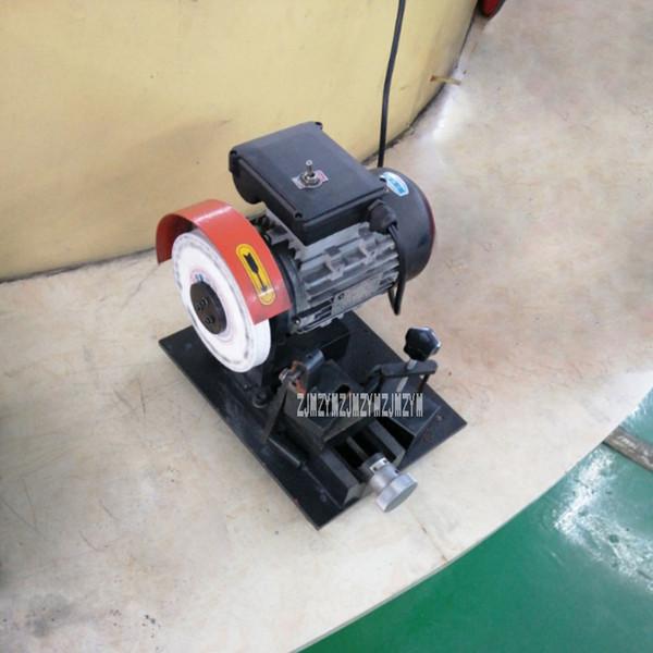 best selling GD-28 Woodworking Drill Sharpener Drill Grinding Machine 1-28mm Bit Grinder Sharpening Machine 220V 380V 370W 280rpm
