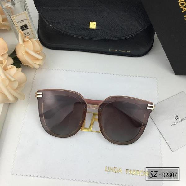 2019 новые высококачественные солнцезащитные очки Personality Glasses # Model92807