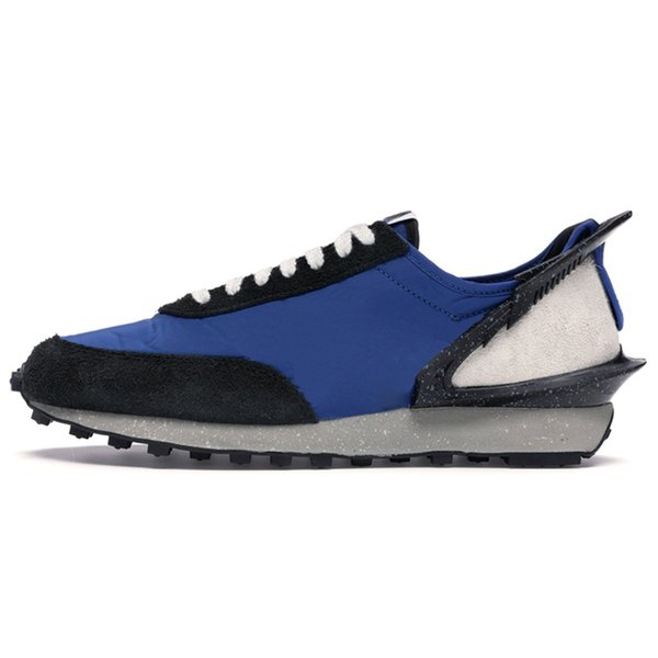 # 33 Undercover Blue Jay 36-45