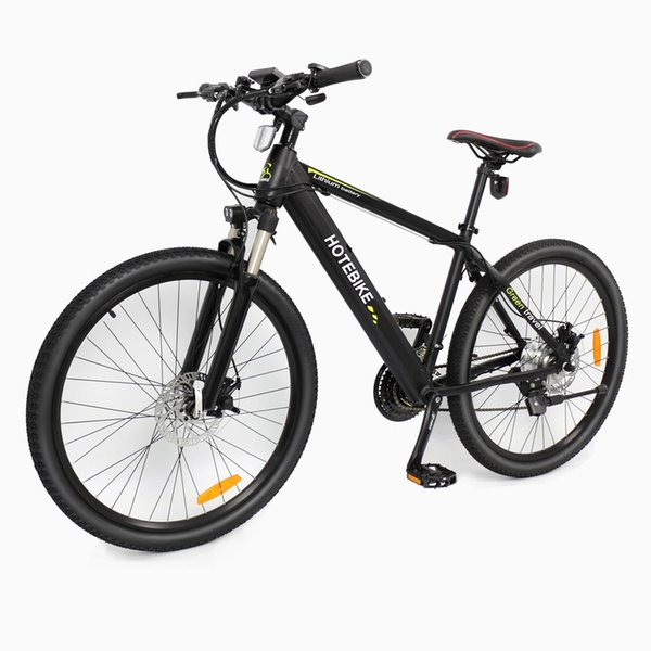 best selling Free shipping 26 inch electric mountain bike with removable hidden battery for United States