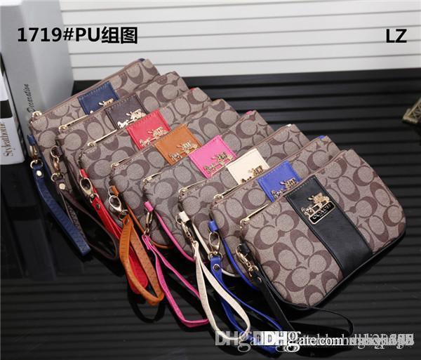 Neue stile Handtasche Berühmte Designer Markenname Mode Leder Handtaschen Frauen Tote Umhängetaschen Dame Leder Handtaschen Taschen geldbörse A46 TASCHEN
