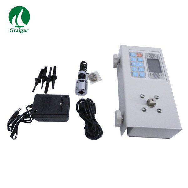 Nova marca ANL-20 Multi-funcional Digital Torquímetro Torque Medidor Tester Medidor ANL20