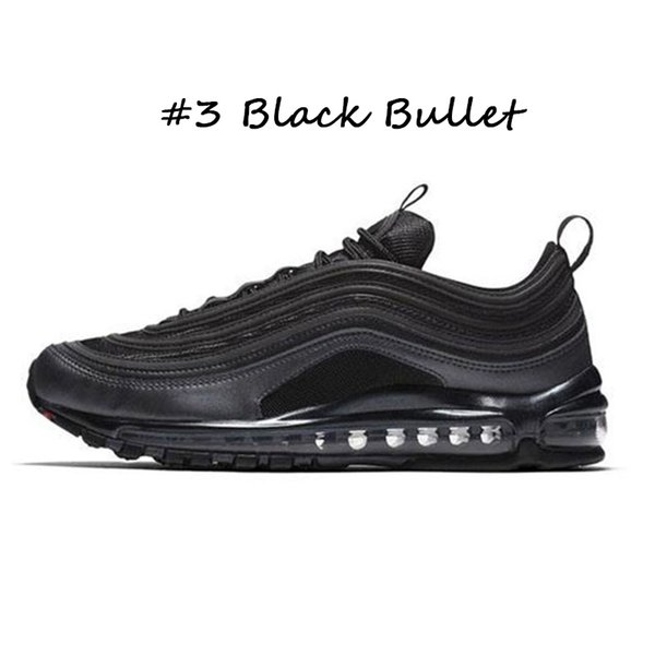#3 Black Bullet
