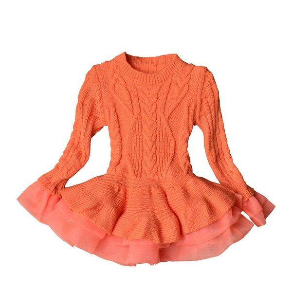 12 # Orange