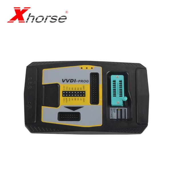Genuine Xhorse V4.8.0 VVDI PROG Auto Programmer Diangnostic Tool for BMW support Update Online