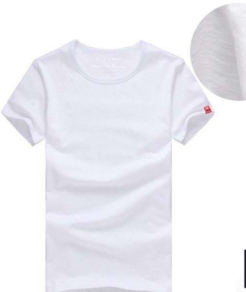NEW Summer Designer Luxury T Shirts for Men Tops Brand Pattern Mens Clothing Short Sleeve Tshirt Mens Tops Streetwear Fashion Tide 8088-011