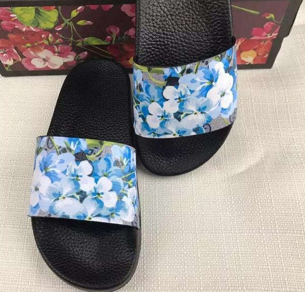 Нью-Йорк горячая распродажа супер бренд дизайнерские сандалии плоские известные моды горячий стиль мужские сандалии женские сандалии размер 35-45GNB33