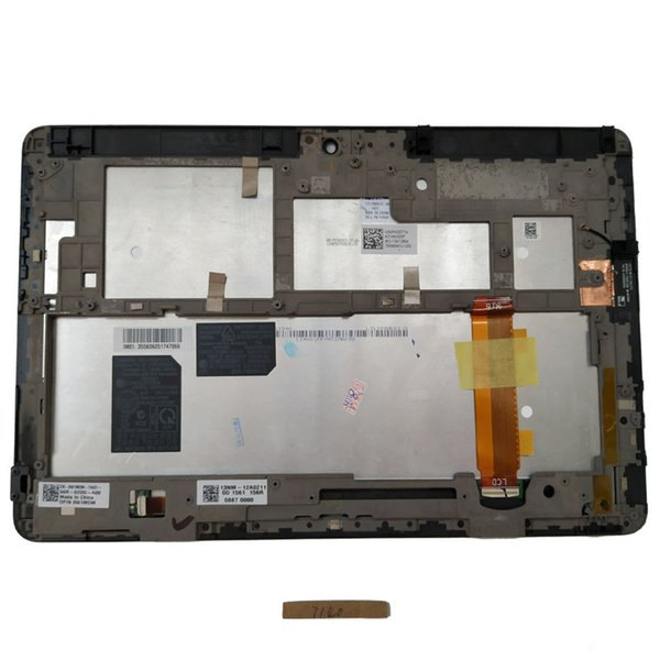 !!!Original New LCD Display Panel Assembly With Touch Screen LCD Digitizer  For Dell Venue 11 Pro 7140 Computer Touch Screen Computer Touchscreen From