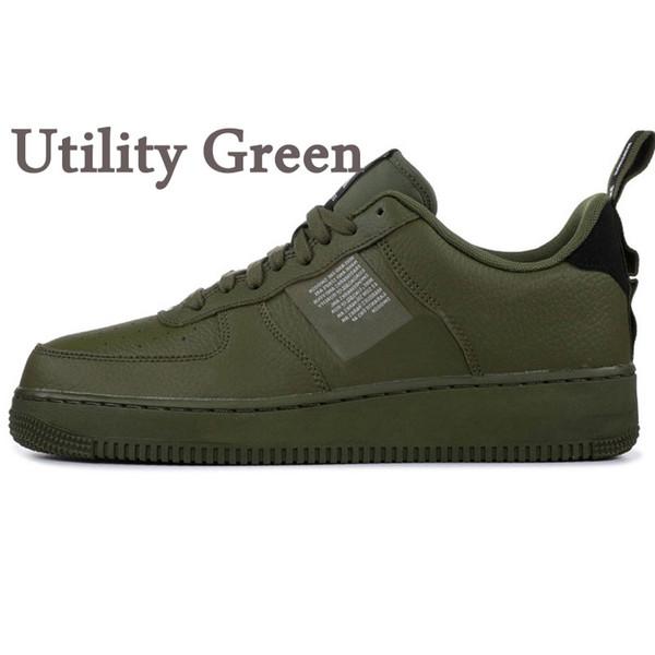 A6 Utilitaire vert