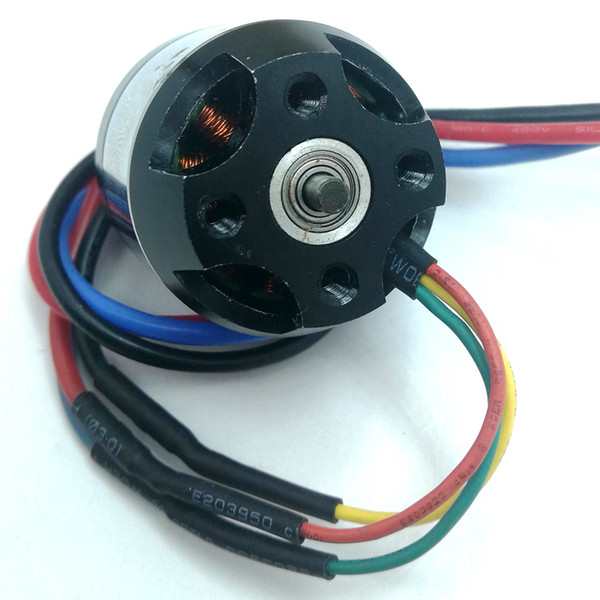 1pc 2830 Swiss Motor Brushless Outrunner Motor Strong power supply 750KV High Torque High Power High Speed Brushless Motor