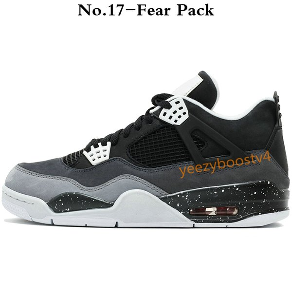 No.17-Fear Pack