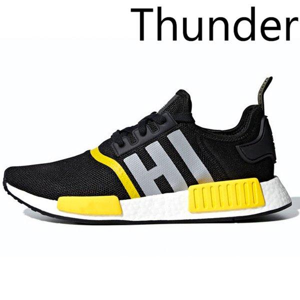 # 18 Thunder