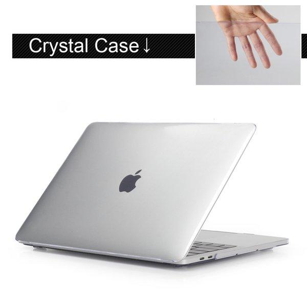 كريستال شفاف